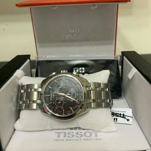 Tissot Authentic men wristwatch